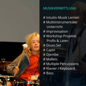 Musikvermittlung Cover