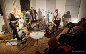 Peter Kahlenborn Trio CD Release Foto: Peter Tümmers